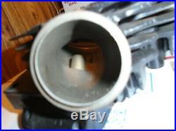 1972-e73 Ported Ironhead Cylinder Heads