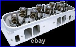 AFR 3001 BBC 325cc Rectangle Enforcer As-Cast Chevy Cylinder Head 122cc