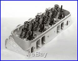 AFR BBC 385cc 100% CNC Ported Cylinder Heads Chevy Big Block 632 Race 2020-TI