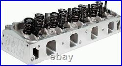 AFR BBF 295cc Bullitt CNC Ported Aluminum Cylinder Heads Mustang 75cc 3817