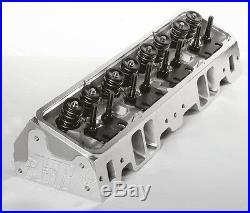 AFR SBC 220cc Competition Cylinder Heads CNC Ported Small Block Chevy 1110 65cc