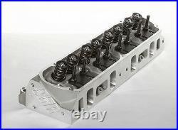 AFR SBF 220cc CNC Ported Cylinder Heads 58cc Hydraulic Roller Titanium Retainers