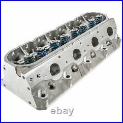 Chevrolet Performance 19328743 LS-Series LS9 CNC-Ported Cylinder Head