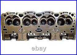 Chevrolet Performance 19331471 Small Port Cast Iron Vortec Cylinder Head
