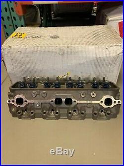 Chevrolet Performance GM Cast Iron Small Port Vortec Cylinder Head 19331470