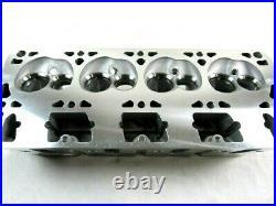 Chevy LS1 LS2 LS6 Cathedral Port Bare Aluminum Cylinder Head 225cc/62cc BPE-3007