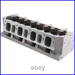 Edelbrock 77119 Performer RPM Aluminum Cylinder Head Chevy LT1 / LT4 Gen V Port