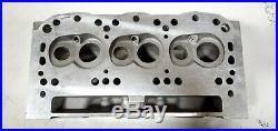 Ford 4.5L V-6 SVO NASCAR Aluminum High Port Cylinder Heads