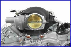 Gen V LT Cylinder Head to LS Gen IV Car / Truck Rectangle Port Intake Adapter