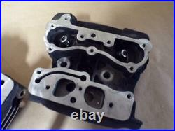 HARLEY Cylinder Heads Screamin Eagle CNC Ported Twin Cam Models 99 To 17 17571