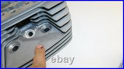 Harley-Davidson Touring Dyna Twincam Cylinder Heads 17096-06 Ported