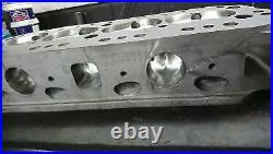 MGB 1800 Satge 2 Gas Flowed Cylinder / Polished & ported Head unleaded