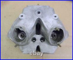 Norton Atlas N15cs G15cs 750 Spigot Cylinder Head Good Exhaust Ports Good Fins