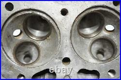 Norton Commando Atlas 750 Cylinder Head 06-0380 Ported /vb35/