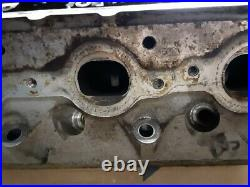 Pair of Complete 317 LS Cylinder Heads 4.8 5.3 5.7 6.0 Cathedral Port LQ9 LQ4