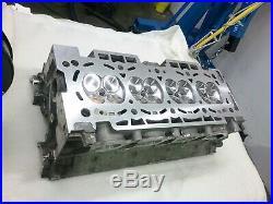 Peugeot 206 2.0 16v 9633680610 Rfr Gti Performance Ported Cylinder Head