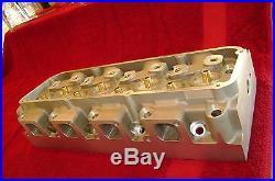 Procomp Cnc Ported 351c Ford Aluminum 235cc Cylinder Heads Assembled 302/351