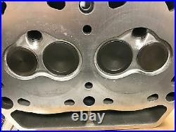 RZR 800 Ranger Sportsman 800 Head Ported Assembled Polished Cylinder Valves