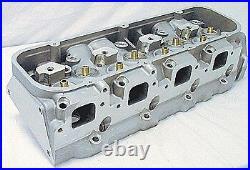 Renegade Bare Cylinder Head 11980B 320cc Aluminum 115cc Rectangle Port for BBC