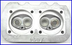 Stock Dual Port 043 Cylinder Head Type 1 Beetle 043101355CK