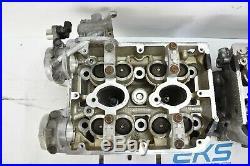 Subaru Impreza Jdm Big Port Cylinder Head Casings With Valve Train S20v006
