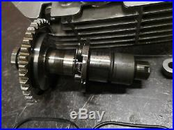 Suzuki dr 650 se cylinder head ported with cam shaft 96-20