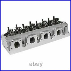 Trickflow Ford 351C 351M 400 CNC Ported Cylinder Head 195cc Intake 72cc Chambers