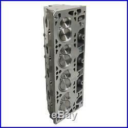 Trickflow GenX LS2 Cylinder Head 220cc Intake Port Chromoly Retainers. 600 Lift