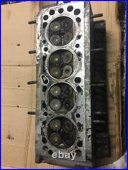 Vauxhall 1.6 Petrol 16v X16XE Cylinder Head (Not Twin Port)