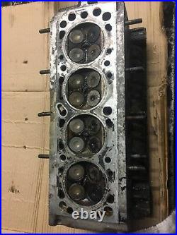 Vauxhall 1.6 Petrol 16v Z16XE Cylinder Head (Not Twin Port)