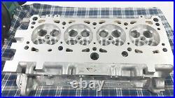 Vw Golf 3 Gti 2.0 Ported Gasflowed Performance Cylinder Head 051103373