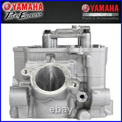 Yamaha Gytr Ported Cylinder Head Assembly 2017-2018 Yz250f 1sm-e11b0-s0-00
