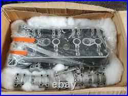 Yamaha R1 race tuned ported cylinder head BSB spec YEC 4xv 5jj
