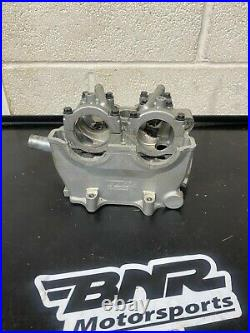 Yamaha YFZ450R Cylinder Head with Plus 1 Valves Complete, 2009-2021 YFZR Ported